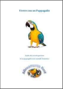 Manuale Pappagallo
